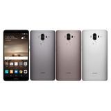 Huawei Mate 9, 6gb Ram 128gb, Tela 5.9 Fhd, Câmera 20mp+12mp