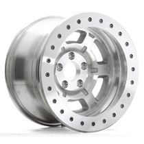 Rin 17x9 5-127 M Ax757 Machined Et-24 ¡nuevos!