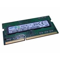 Memória 4gb Ddr3 Notebook Samsung Pc3-12800s-11-11-b2