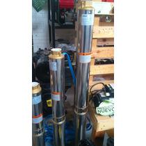 Bombas Sumergibles Multietapas Para Pozo Profundo 1 Hp