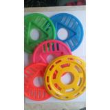 Cubre Platos-cadena Plastico Bici Retro