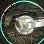 Friso Adesivo Refletivo Roda Moto Yamaha Crosser 150 M1