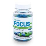 Suplemento Cerebral Focus+by Excelerol, Mejora Concentración
