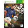 Fifa Street Xbox 360 Original