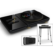Dj Hero Renegade Edition Featuring Jay-z And Eminem Xbox360