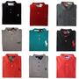 Camisa Camiseta Polo Holister Tommy Ralph Nike Rsv Lacoste