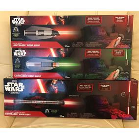 Star Wars Sable Láser Luke Skywalker A Control Remoto