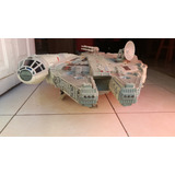 Star Wars Millennium Falcon 1995 Power Of The Force