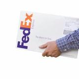 Sobres Para Envios De Fedex 1 Dia Recoleccion Todo Mexico