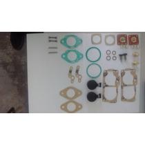 Kit De Reparo Carburação Completo Fusca Itamar 1600