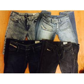 Kit Calças Jeans ! Marcas Famosas
