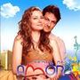 Cd Novela Prova De Amor Record Raro Original