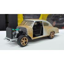 1:24 Chevrolet Fleetline 51 Rapido Y Furioso 8 Jada Display