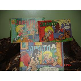 Revistas Las Diabluras De Jaimito