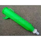 Posacañas Mauri Plástico Estaca Metálica Rosca Reforzada