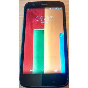 Motorola Moto G Xt1032 16 Gb Cam 5 Mpx Impecable Claro