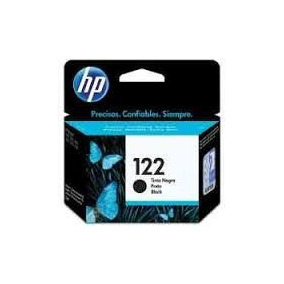 Cartucho Hp 122 Negro Original 2050 3050