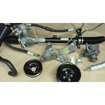 Kit Direcao Hidraulica Vw Gol G5/ G6 Fox Novo