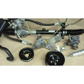 Kit Direcao Hidraulica Vw Gol G5/ G6 Fox Novo