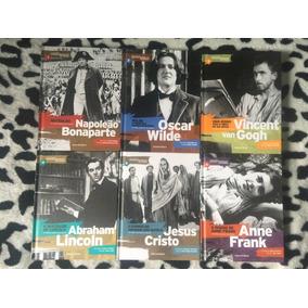 Coleção Grandes Biografias No Cinema Vol. 1 Ao 28