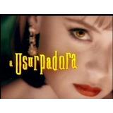 Novela A Usurpadora + Especial Além Da Usurpadora - 41 Dvds