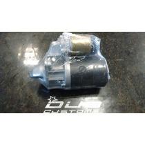 Motor De Arranque Cht Ford Vw Escort Gol Hobby Bosh082581