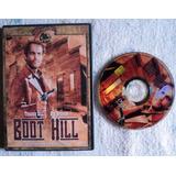 Dvd Original - Boot Hil L- Com Terence Hill & Bud Spencer