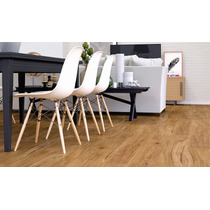 Piso Laminado Durafloor New Way M² Colocado