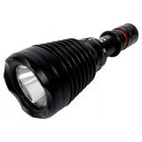 Lanterna Tática Hy F755 Cree Led Q5 56000 Lumens 2000w