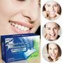 Cintas Blanqueadoras Para Dientes Dental 360° White