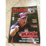 Revista Oficial São Paulo Fc 48 Leão Carlos Augusto Andressa 01b497968c