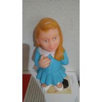 Boneca Maria Joaquina - Carrossel - Antiga Sbt