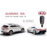 Alarmas Kia - Instalacion A Domiciliio