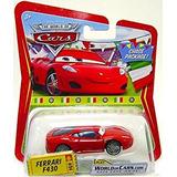 Juguete Disney / Pixar Cars Película 155 Die Cast Car Serie