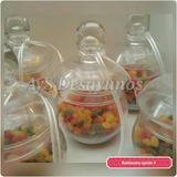 Caramelera - Golosinera - Candy Bar - Souvenirs - Cumpleaños