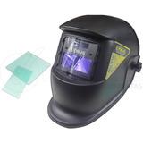 Mascara De Solda Escurecimento Automático C. A. Profissiona