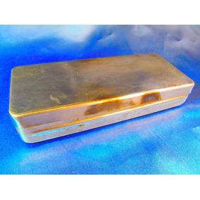 El Arcon Antigua Caja Esterilizadora Acero Inoxidable 5522