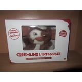 Blu-ray - Gremlins - Coleção Completa - Gift Set (lacrado)