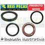 Retentor Volante Vw Gol / Fox 1.0 / 1.6 8 V F