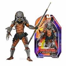 Muñeco Figura Depredador Predator Varios Modelos Orig Neca