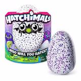 Hatchimals Huevo De Ave Pajaro Mascota Dragless