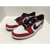 Nike Air Jordan 1 Retro Low Chicago Talla 9,5