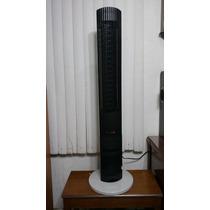 Ventilador De Torre Aire Frio Control Remoto Envio, Nuevo