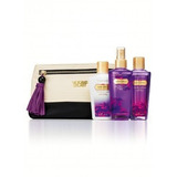 Victoria´s Secret - Bello Clutch 3 Productos Crema Splash