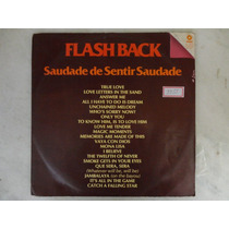 #9955# Disco De Vinil - Flash Back, Internacional!!!