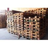 pallets madera bolsones big bags