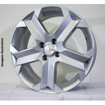 Jogo De Rodas Chevrolet Montana Sport Aro 14x6,0 - R26 Krmai