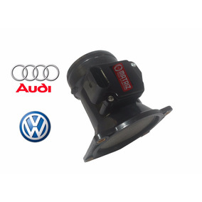 Medidor Fluxo Massa Ar Golf Audi 1.6 Sr 06a906461b Afh6010c