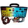 Probador De Modulos De Encendido, Bobinas, Relay, Inyectores