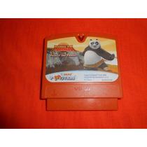 Vsmile Vmotion Cartucho Kung Fu Panda Vtech